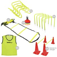 Trainingsequipment-Set 2
