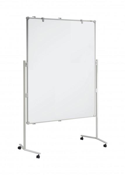 Whiteboard MAUL pro, doppelseitig
