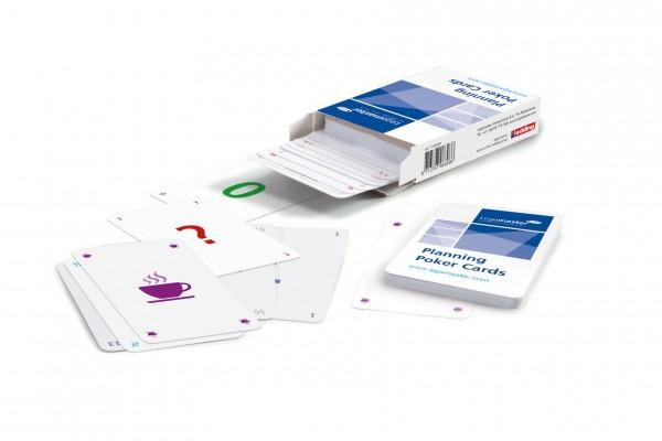 Planning Pokerkarten Legamaster