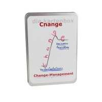 Kartenbox »Change Management«
