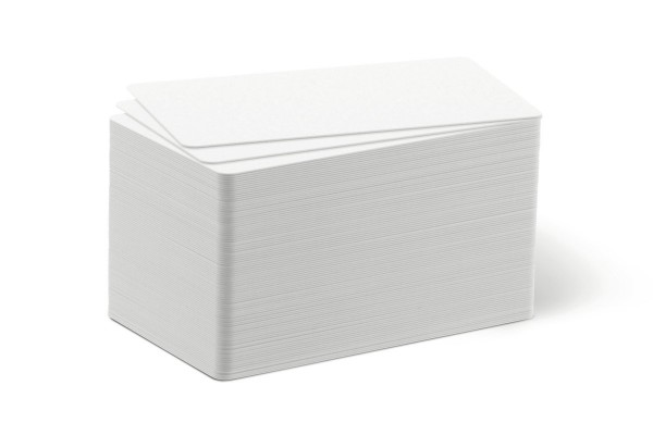 PVC-Karten Durable DURACARD light