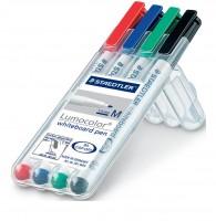 Whiteboard-Marker STAEDTLER Lumocolor 301