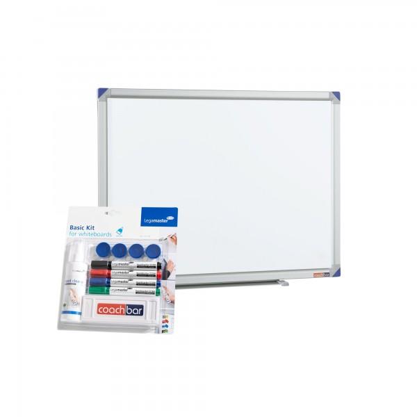 Whiteboard-Set coachbar
