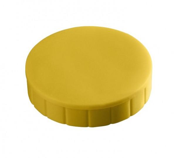 Magnet MAUL solid, Ø 32 mm - 10 Stück