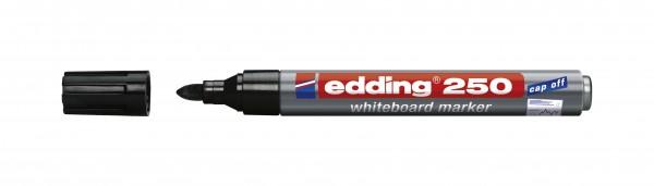 Whiteboard-Marker edding 250, 10 Stück