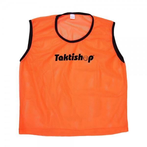 Trainingsleibchen Taktishop, Größe Senior