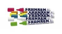 Kreidemarker Franken ZKM97