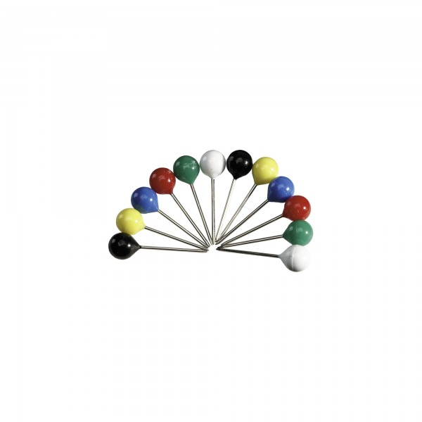 Pinn-Nadeln Alco Rundkopf