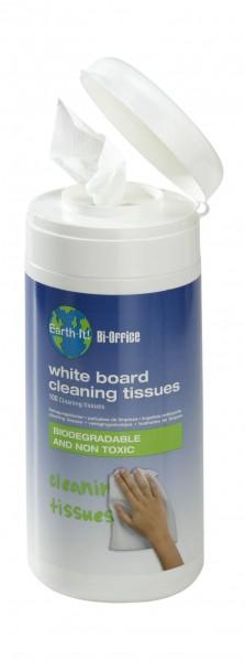 Reinigungstücher EARTH-IT Whiteboard
