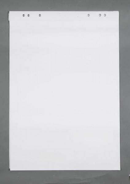 Flipchart-Block aus Recyclingpapier