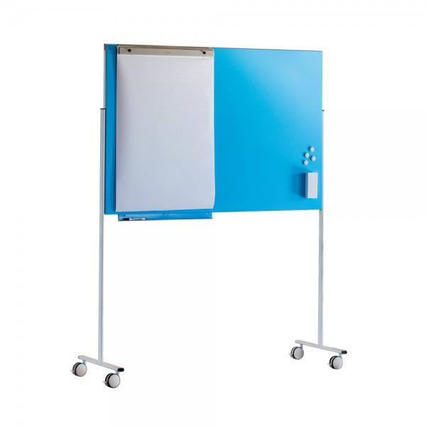 Whiteboard-Gestell rocada für System Skin