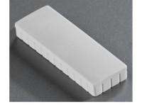 Rechteck Magnet MAUL, solid
