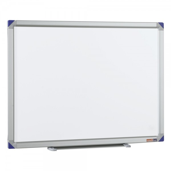 Whiteboard coachbar, B 600 x H 450 mm