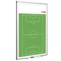 Fußballtafel Smit Visual, Hochformat
