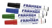 Kombi-Marker Franken Magwrite Z1703