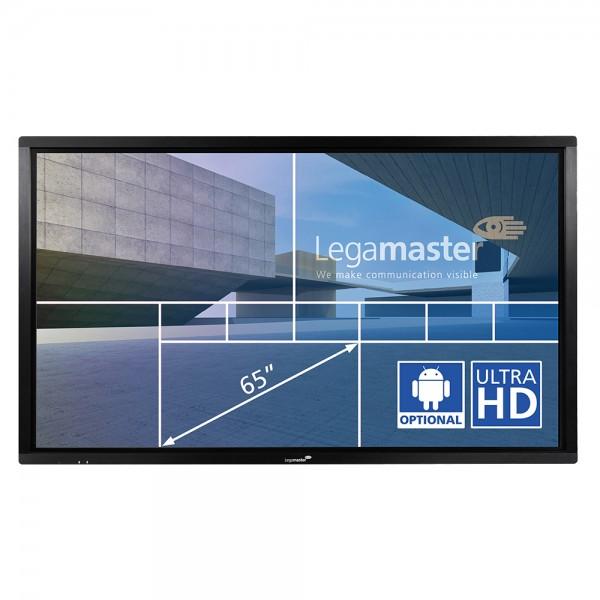 e-Screen Komplettpaket Legamaster ETX-6510UHD
