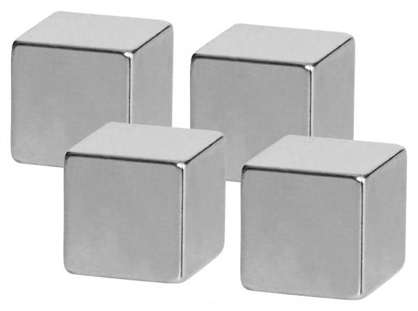 Magnete Neodym, ideal für Glasboards