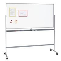 Whiteboard Bonita 9012/9018, doppelseitig