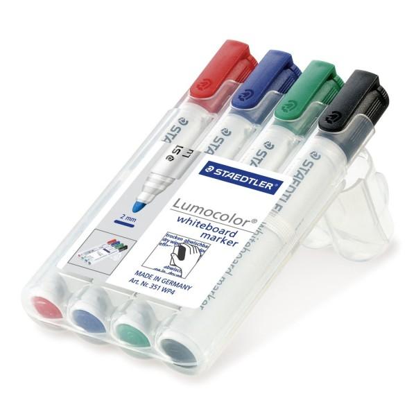 Whiteboard-Marker STAEDTLER Lumocolor 351