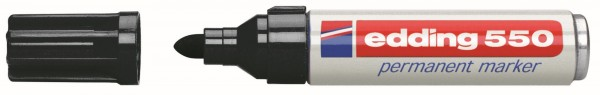 Flipchart-Marker edding 500/550, 10 Stück