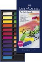 Softpastellkreide FABER-CASTELL Studio Quality mini