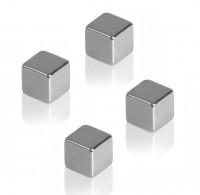 Magnete Franken Würfel, 10 mm
