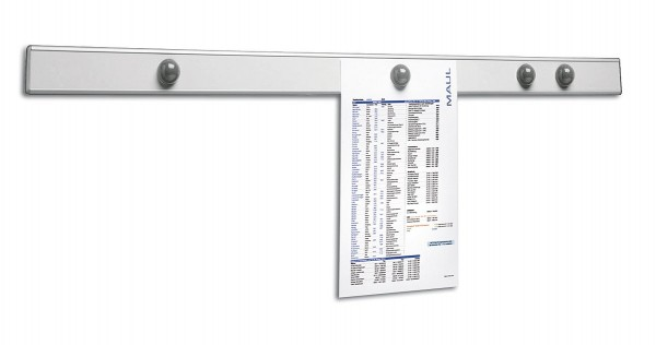 Magnetschiene MAULpro Design, mit Magneten