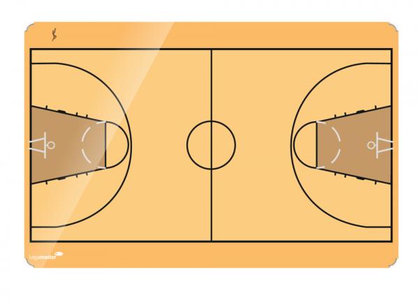 Basketballtafel Legamaster ACCENTS