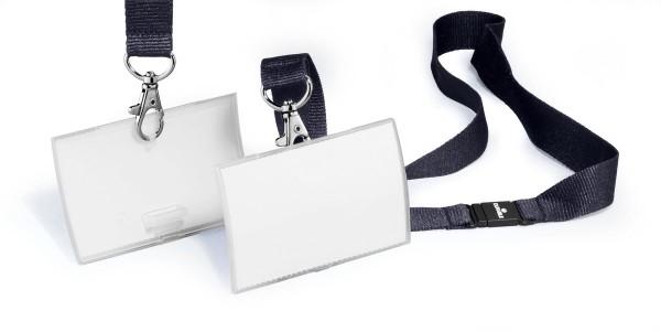 Textilband Durable mit Sicherheitsverschluss