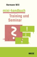 Mini-Handbuch Training und Seminar