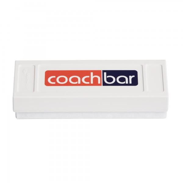 Whiteboard-Wischer coachbar, magnetisch