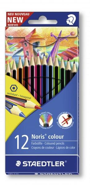 Farbstifte STAEDTLER Noris Color