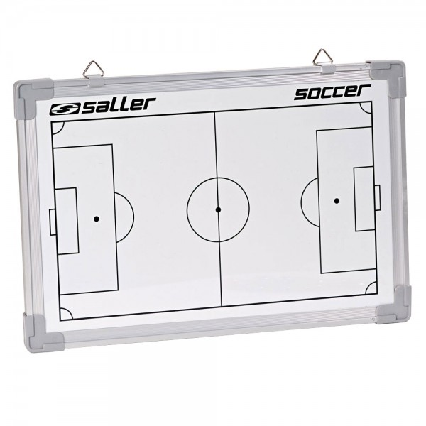 Taktiktafel klein saller, inkl. Magnet-Set