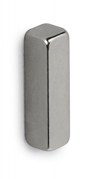 Neodym-Magnet Stab MAUL, 4 Stück