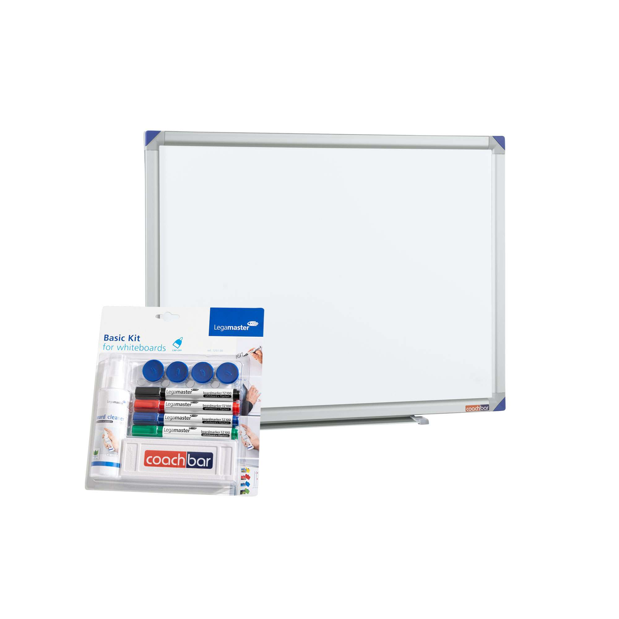 Whiteboard Set Coachbar Coachbar