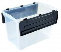 Aufbewahrungsbox HDR Dragon Box, 60 l