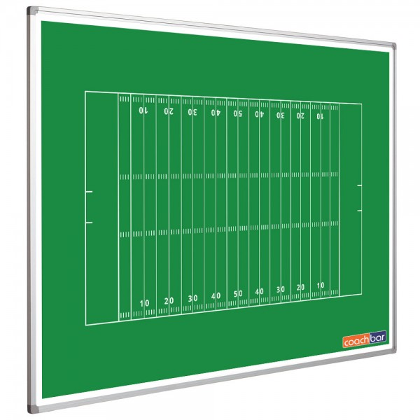 Footballtafel Smit Visual, Querformat
