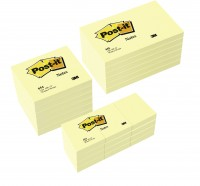 Post-it Notes, Sparpaket