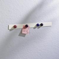 Magnetleiste MAULsolid, selbstklebend