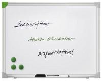 Whiteboard Franken U-Act!Line®, emailliert