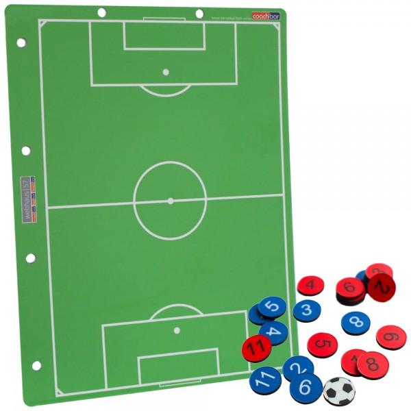 Taktiktafel-Set Schallenkammer, DIN A4