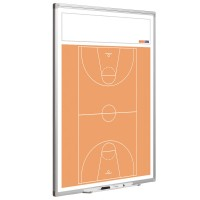 Basketballtafel Smit Visual, Hochformat