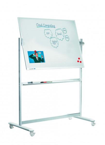 Whiteboard-Drehtafel Legamaster PROFESSIONAL