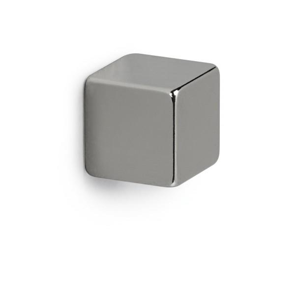 Neodym-Magnet MAUL Würfel, 4 Stück