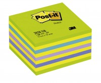 Post-it Super Sticky Würfel