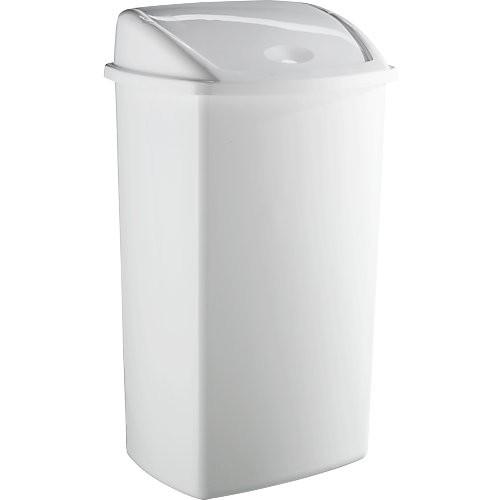Abfallbehälter Vepa Bins, mit Schwingdeckel