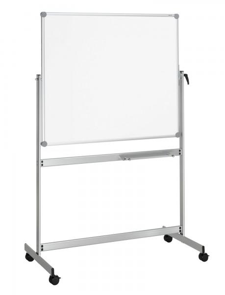 Whiteboard-Drehtafel MAUL, mobil