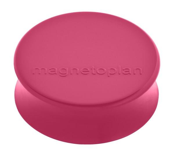 Ergo-Magnet magnetoplan, Groß - 10 Stück