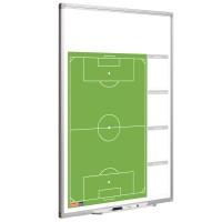Fußball- und Planertafel Smit Visual
