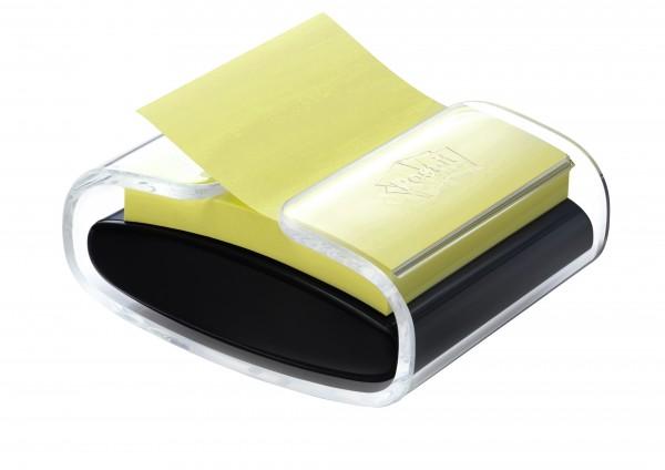 Post-it Super Sticky Z-Notes Spender PRO-B1Y